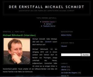 Böhnhardt Interview