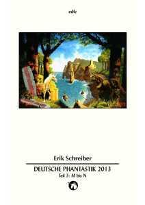 Fantasia 461e - Deutsche Phantastik 2013 M-N - EDFC 2014