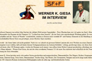 Giesea Interview