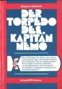 Der Torpedo des Kapitän Nemo