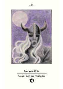 Fantasia 465e - Aus der Welt der Phantastik - EDFC, 2014