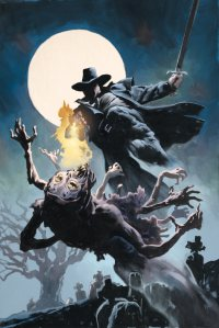 Howards Solomon Kane