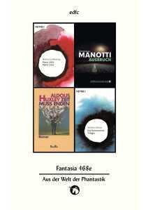 Fantasia 468e - Aus der Welt der Phantastik - EDFC 2014