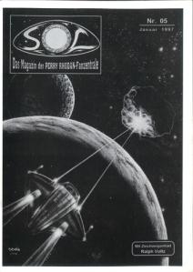 PRFZ - sol 5