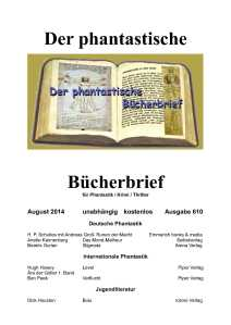 610 bücherbrief august 2014