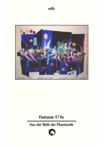 Fantasia 474e - Aus der Welt der Phantastik - EDFC 2014