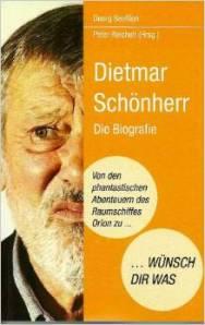 Dietmar Schönherr Biographie