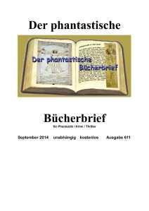 611 bücherbrief september 2014