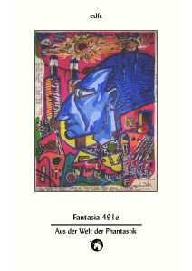 Fantasia 491e - Aus der Welt der Phantastik - EDFC 2014