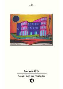 Fantasia 492e - Aus der Welt der Phantastik - EDFC 2014