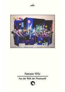 Fantasia 493e - Aus der Welt der Phantastik - EDFC 2014