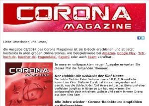 Corona 03/2014