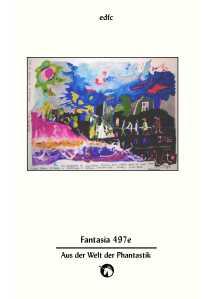Fantasia 497e - Aus der Welt der Phantastik - EDFC 2014