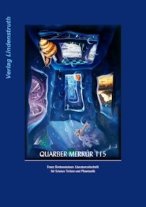 Quarber Merkur 115