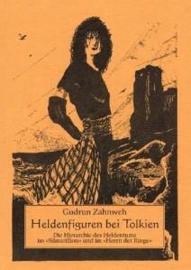 Cover-Ansicht 2. Neuauflage-Neusatz Tolkiana 2