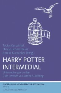 Harry Potter intermedial