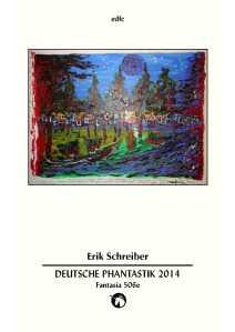 Fantasia 506e - Deutsche Phantastik 2014 - EDFC 2015