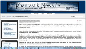 phantastik news