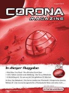 Corona Magazin 06/2015