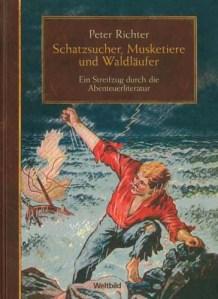 schatzsucher musketiere waldläufer