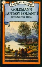 Goldmann Fantasy Foliant I