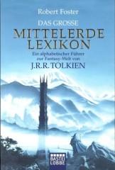 Das grosse Mittelerde-Lexikon