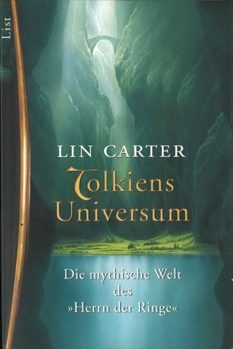 Lin Carter - Tolkiens Universum