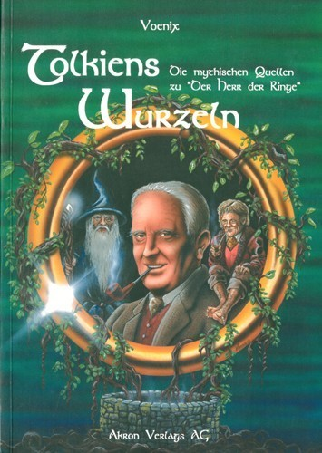 Voenix - Tolkiens Wurzeln