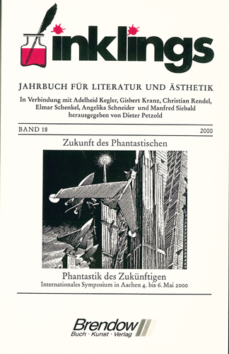 Inklinks, Band 18, DIeter Petzold (Hrsg.), Brendow, Moers (2000)