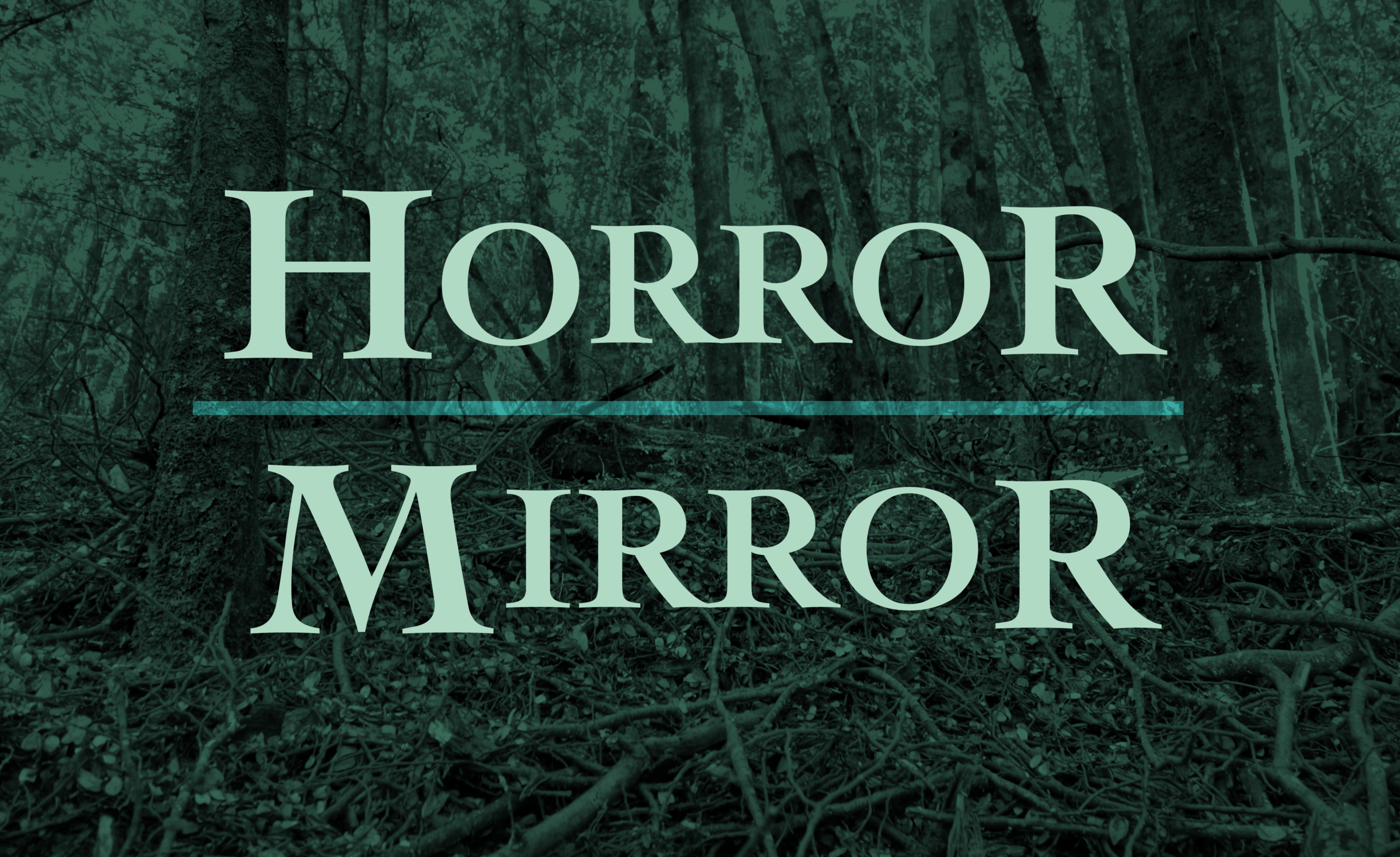 7 Horror Mirror