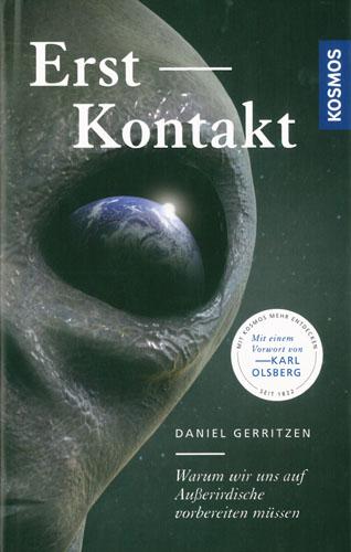 Daniel Gerritzen - Erstkontakt