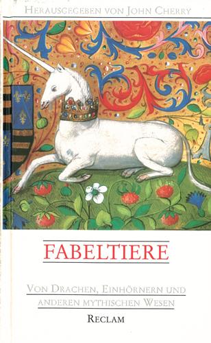 John Cherry (Hrsg.) - Fabeltiere