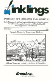 Dieter Petzold (Hrsg.) - Inklings, Band 19