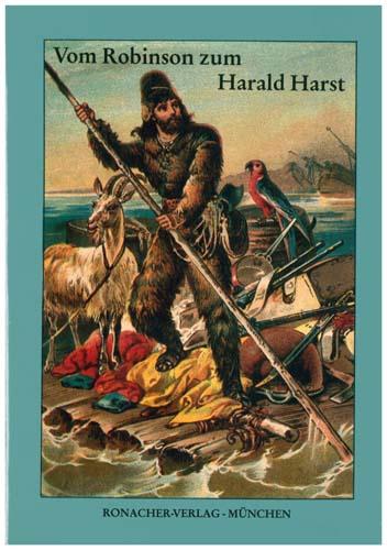Augustin/Henle Vom Robinson zum Harald Harst