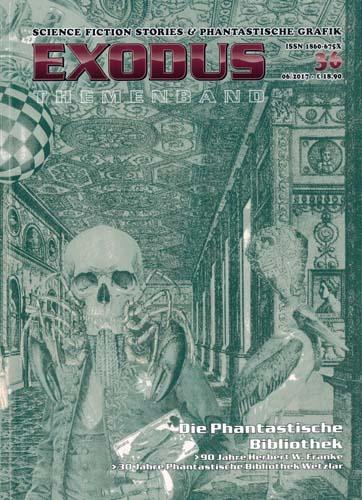 Exodus 36 variant, 06/2017