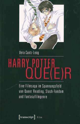 Vera Cuntz-Leng - Harry Potter que(e)r