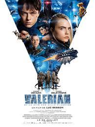 Valerian - Filmbesprechung