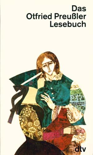Pleticha/Weitbrecht - Das Otfried Preußler Lesebuch