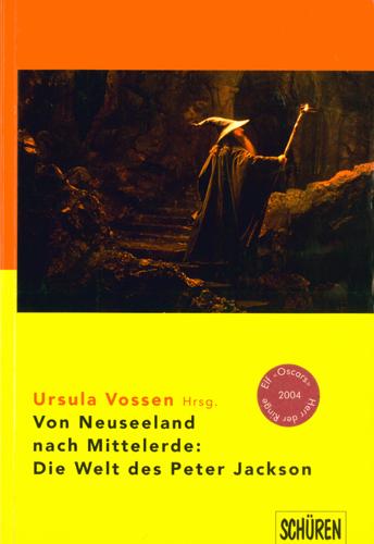 Ursula Vossen - Von Neuseeland nach Mitteletde
