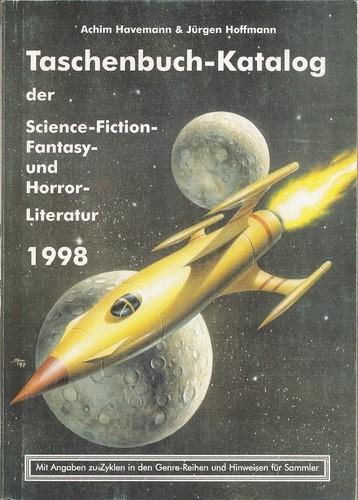 Havemann/Hoffmann - Taschenbuch-Katalog der Science-Fiction-, Fantasy- und Horror-Literatur 1998
