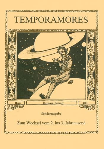 Herrmann Ibendorf - Temporamores 2001