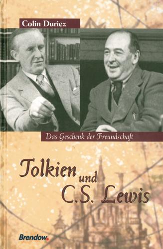 Colin Duriez - Tolkien und C.S. Lewis