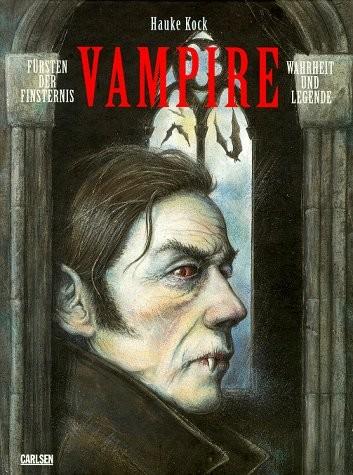 Hauke Kock - Vampire