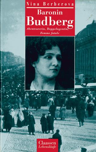 Nina Berberova - Baronin Budberg
