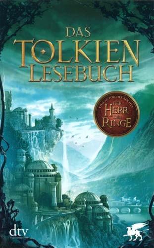 Ulrike Killer - Das Tolkien Lesebuch