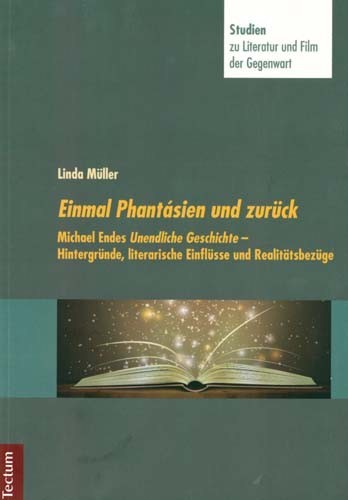 Linda Müller -Einmal Phantásien und zurück