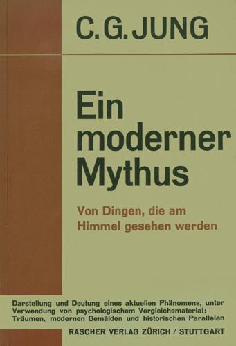 C. G. Jung - Ein moderner Mythos