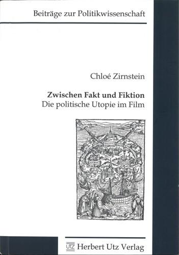 Chloè Zirnstein - Zwischen Fakt und Fiktion