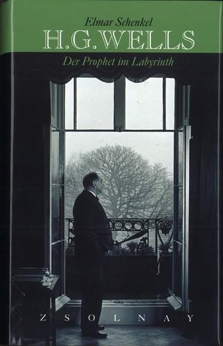 Elmar Schenkel - H. G. Wells
