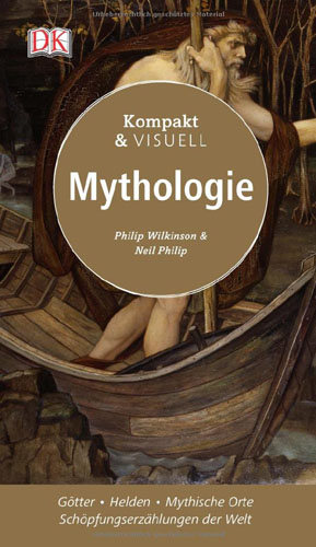 Philip Wilinson/Neil Philip - Mythologie